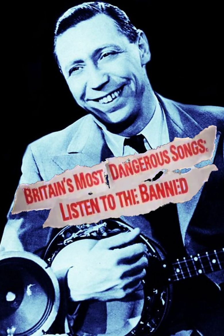 Britain's Most Dangerous Songs: Listen to the Banned Poster