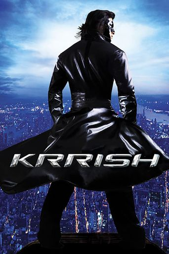 Watch Krrish