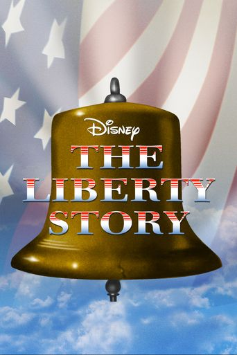 The Liberty Story Poster
