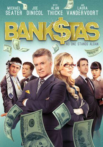 Watch Bank$tas