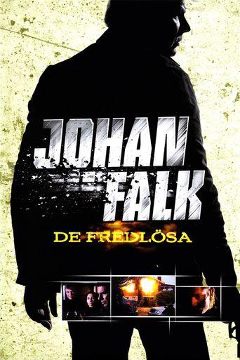 Johan Falk: The Outlaws Poster