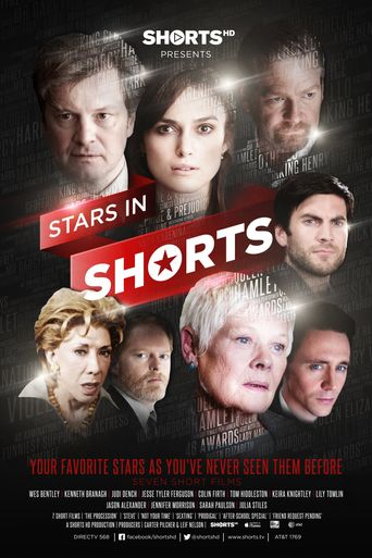 Watch Stars In Shorts