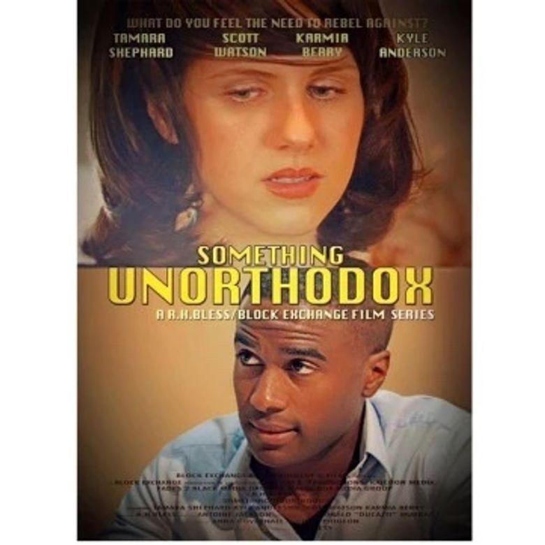 Making Unorthodox Poster