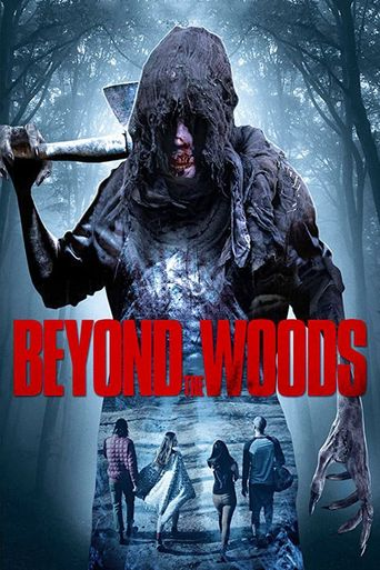 Beyond the Woods Poster