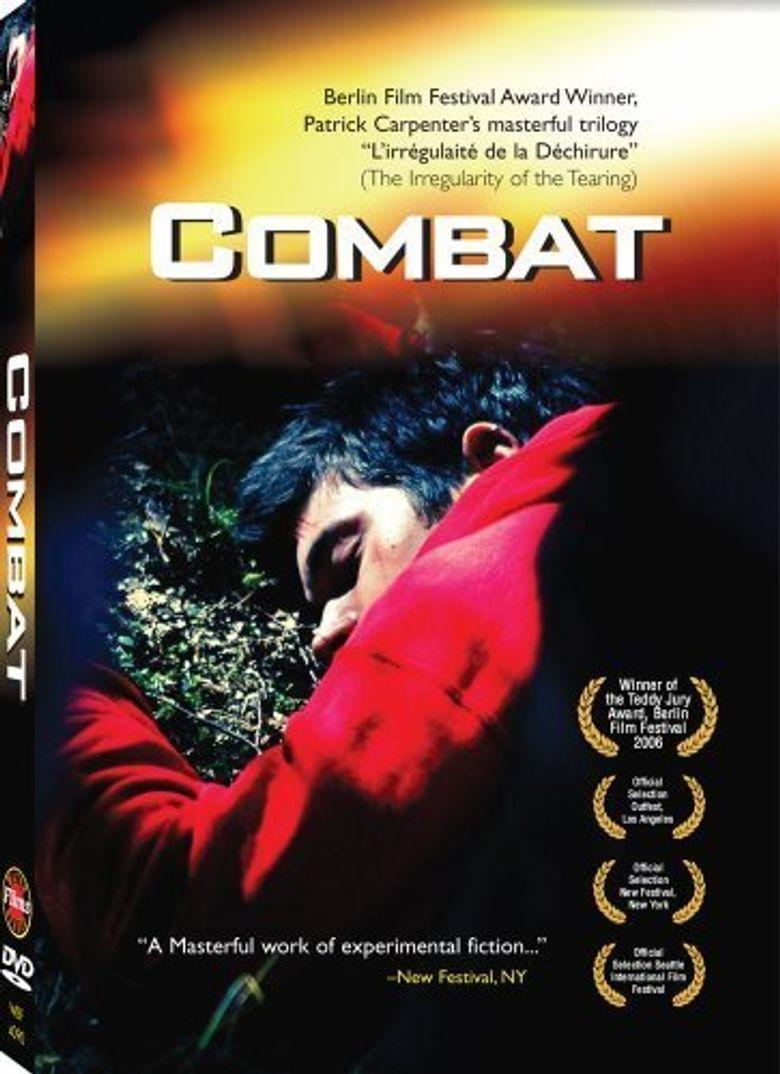 Combat Poster