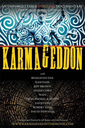 Karmageddon Poster