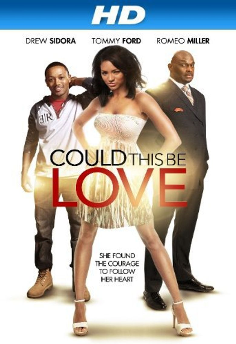 Could This Be Love? Poster