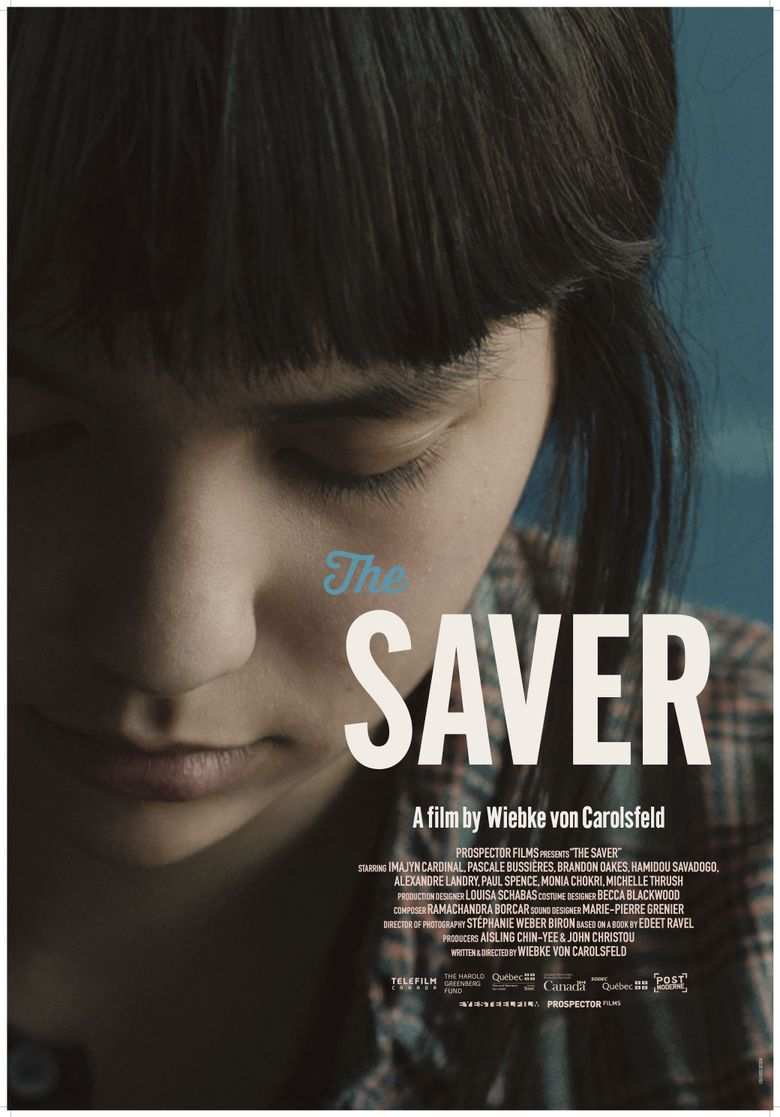 Watch The Saver