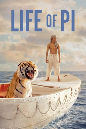 Watch Life of Pi