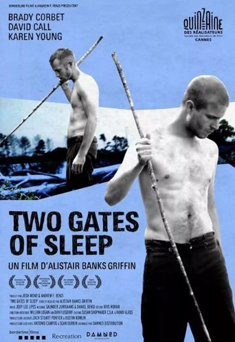 Two Gates of Sleep Poster