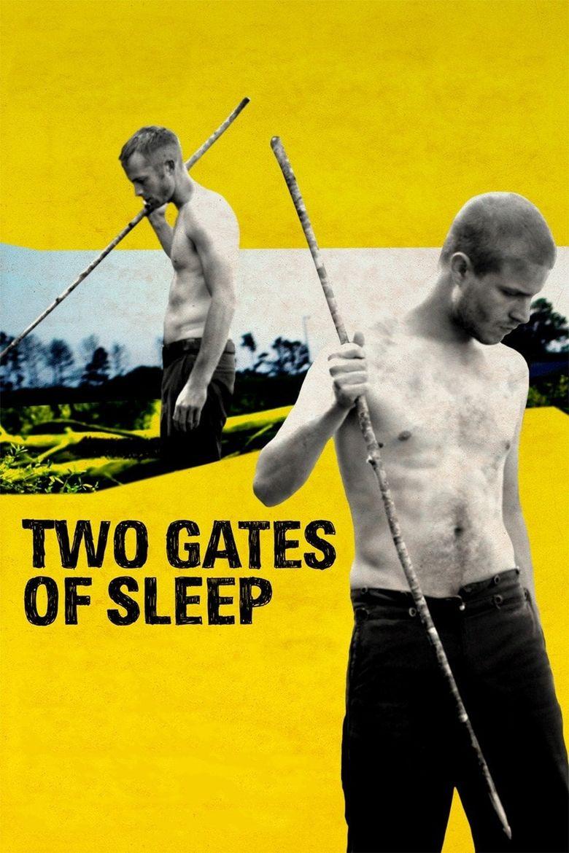 Two Gates of Sleep Poster