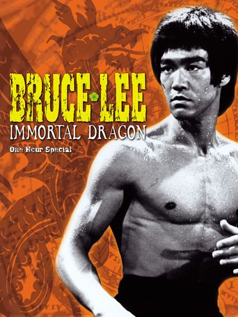 The Unbeatable Bruce Lee Poster