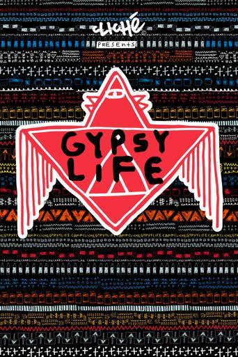 Cliché - Gypsy Life Poster