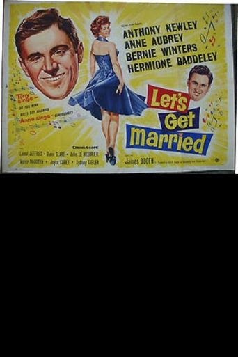 Let's Get Married Poster