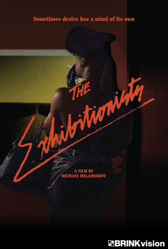 The Exhibitionists Poster