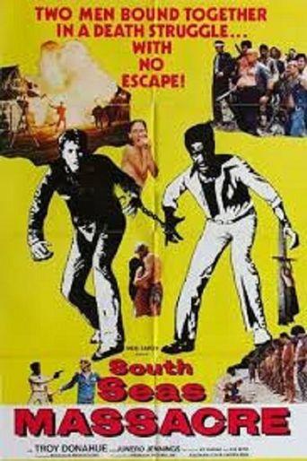 South Seas Poster
