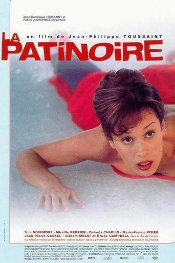 La Patinoire Poster
