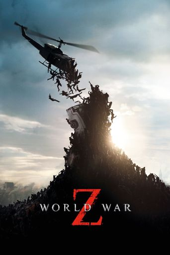Watch World War Z