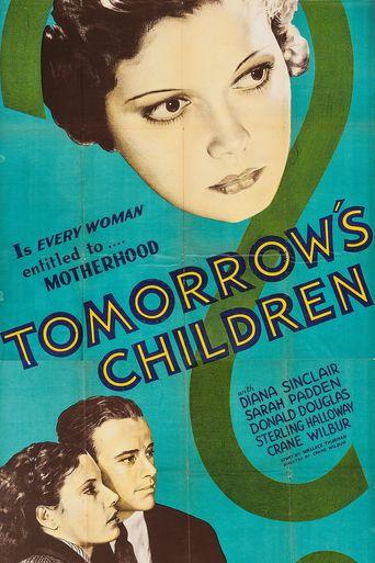 Tomorrow's Children Poster