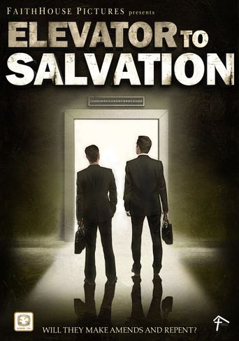 Elevator to Salvation Poster