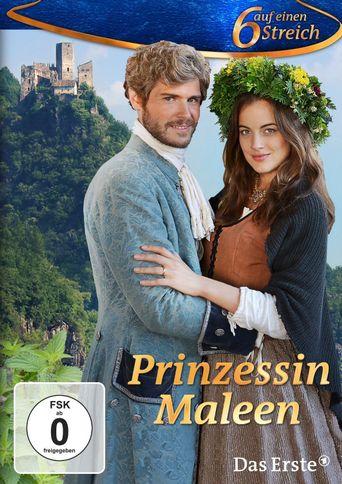 Prinzessin Maleen Poster