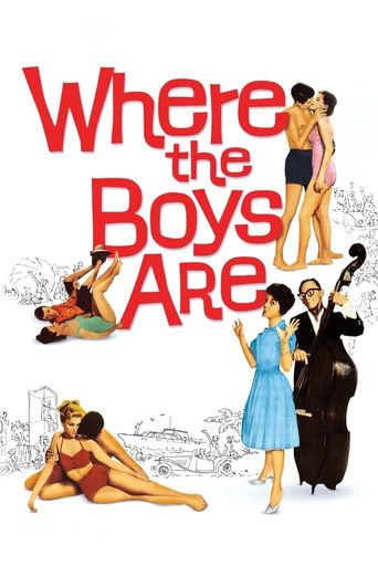 Watch Where the Boys Are