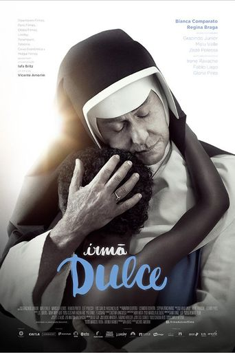 Irmã Dulce Poster