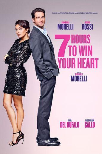 7 ore per farti innamorare Poster