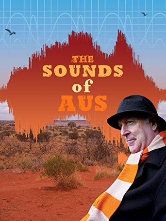The Sounds Of Aus Poster