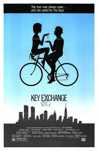 Key Exchange Poster
