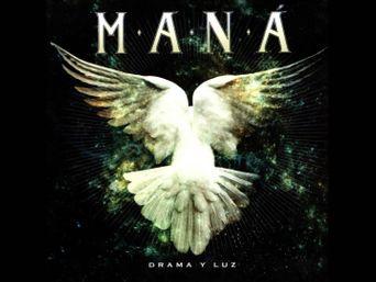 Making el Álbum Drama y Luz de Maná Poster