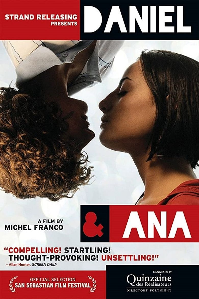 Watch Daniel & Ana
