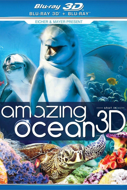 Watch Amazing Ocean 3D