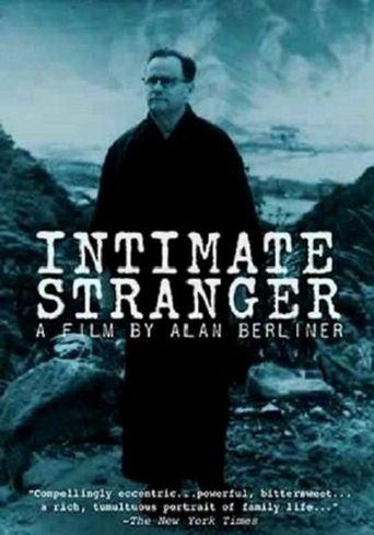 Intimate Stranger Poster