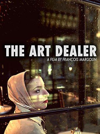 The Art Dealer Poster