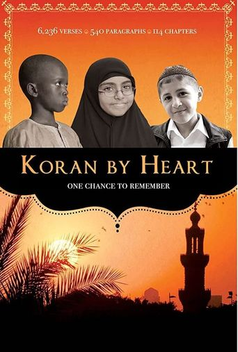 Watch Koran by Heart