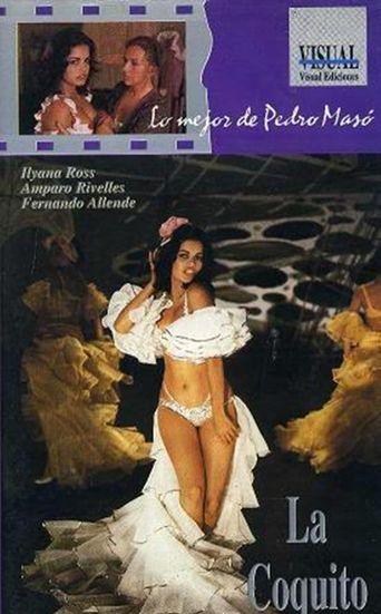 La coquito Poster