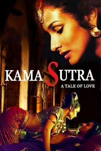 Kama Sutra - A Tale of Love Poster