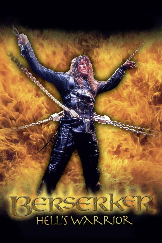 Berserker Poster
