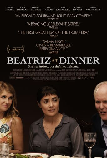 Watch Beatriz at Dinner
