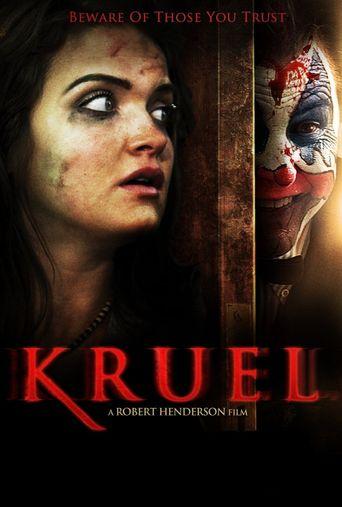 Kruel Poster