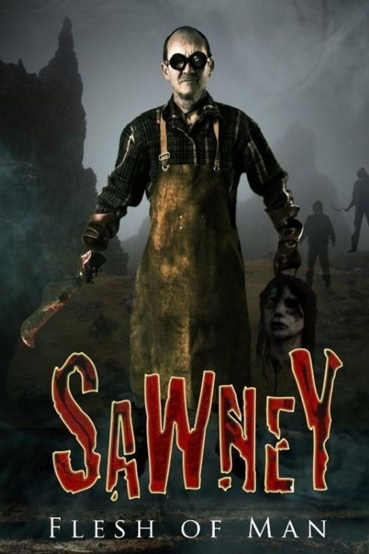Sawney: Flesh of Man Poster