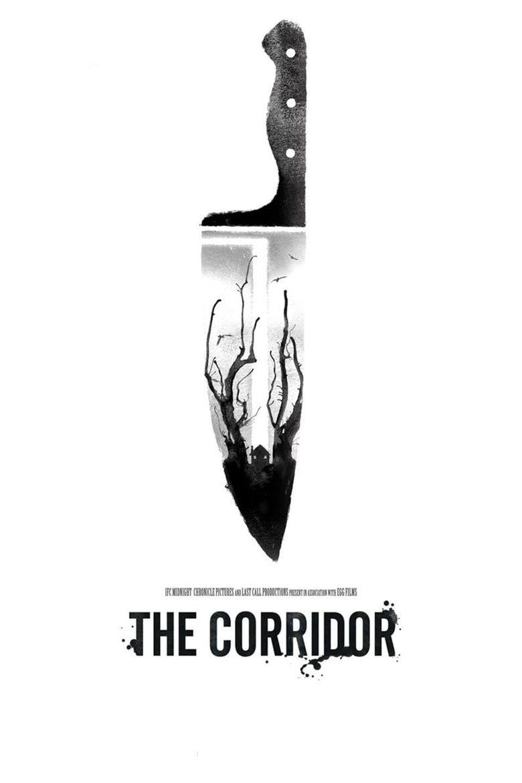 The Corridor Poster