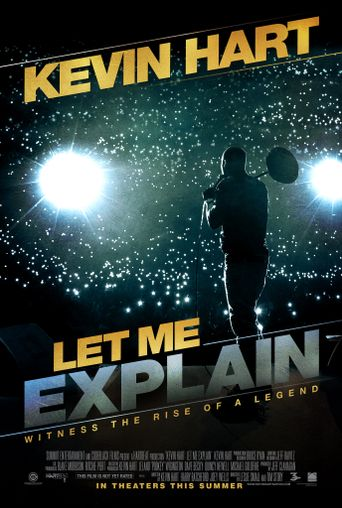 Watch Kevin Hart: Let Me Explain