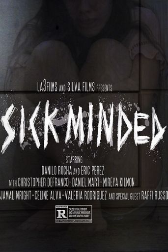 Sick Minded Poster