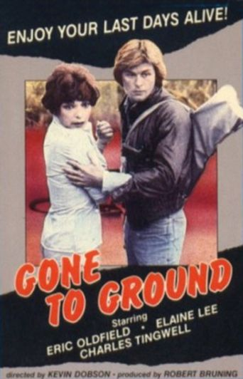 Gone to Ground Poster