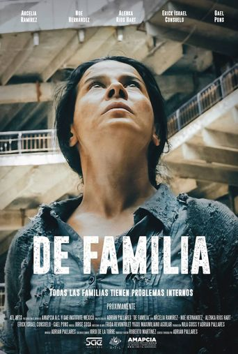About Family Poster