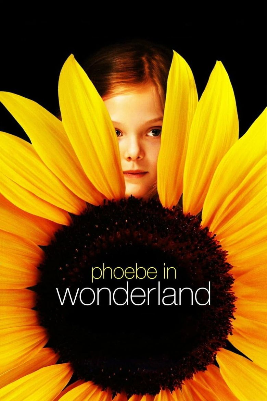 Phoebe in Wonderland Poster