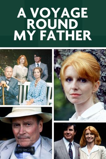 A Voyage Round My Father Poster