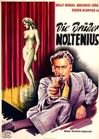 The Brothers Noltenius Poster